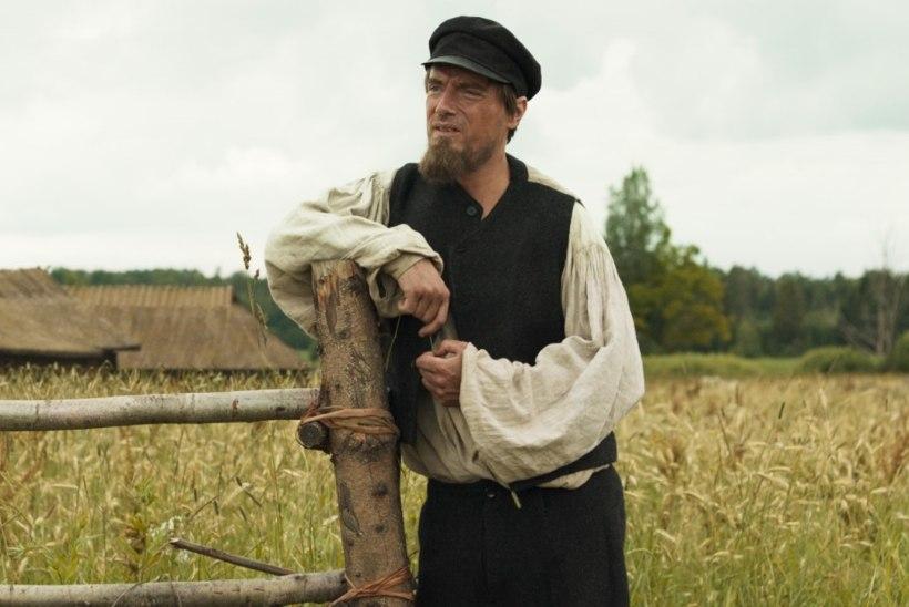 """Hollywoodi näitleja Nicolas Coster kiidab filmi """"Tõde ja õigus"""" taevani: see on pea ideaalne!"""