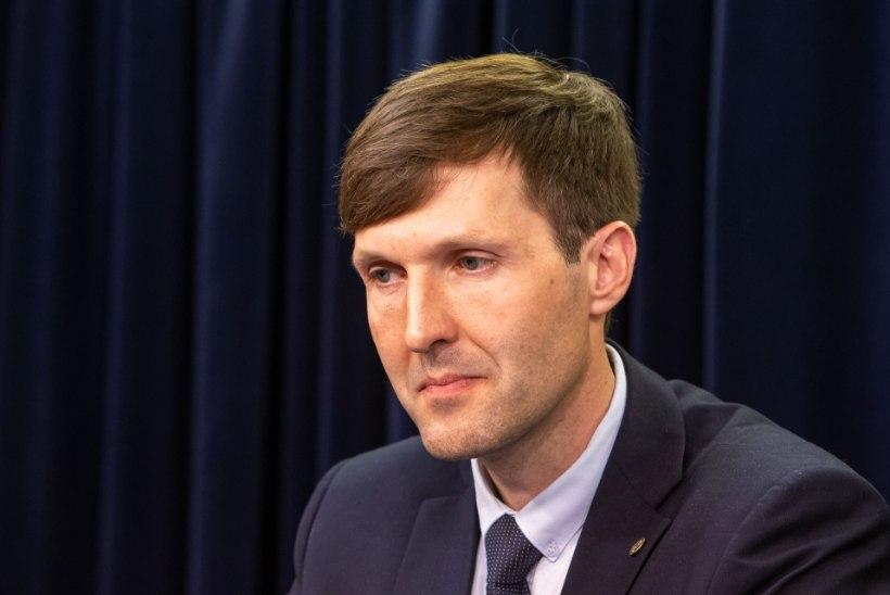 Martin Helme: toimub infooperatsioon järgmise EKRE ministri tasalülitamiseks