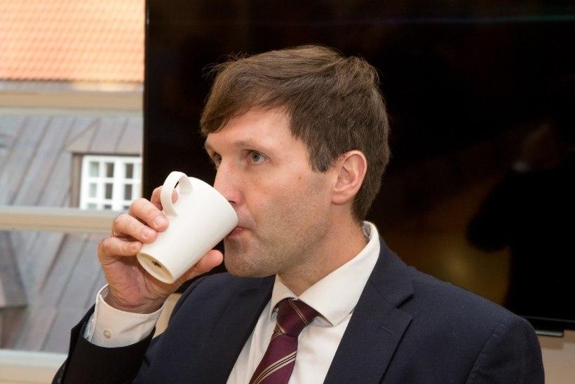 BLOGI | Martin Helme tunnistas raadioeetris, et valitsus unustas eelarveläbirääkimistel ära põllumeeste 10 miljoni euro suuruse toetuse