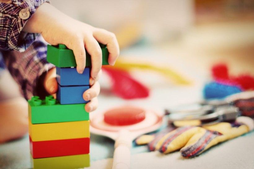Õnne Pillak | Tallinnas tuleb kaotada lasteaia kohatasu