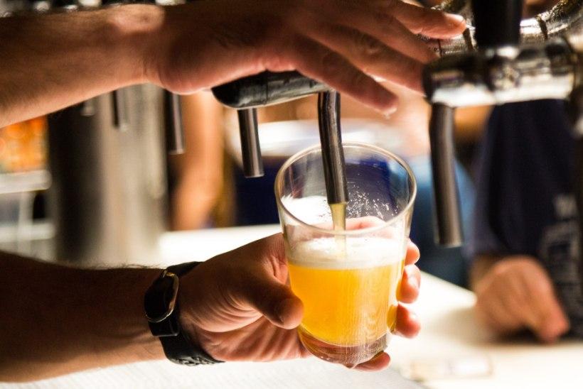 Juhtkiri | Mis läheb alkoholimüügi erand maksma?