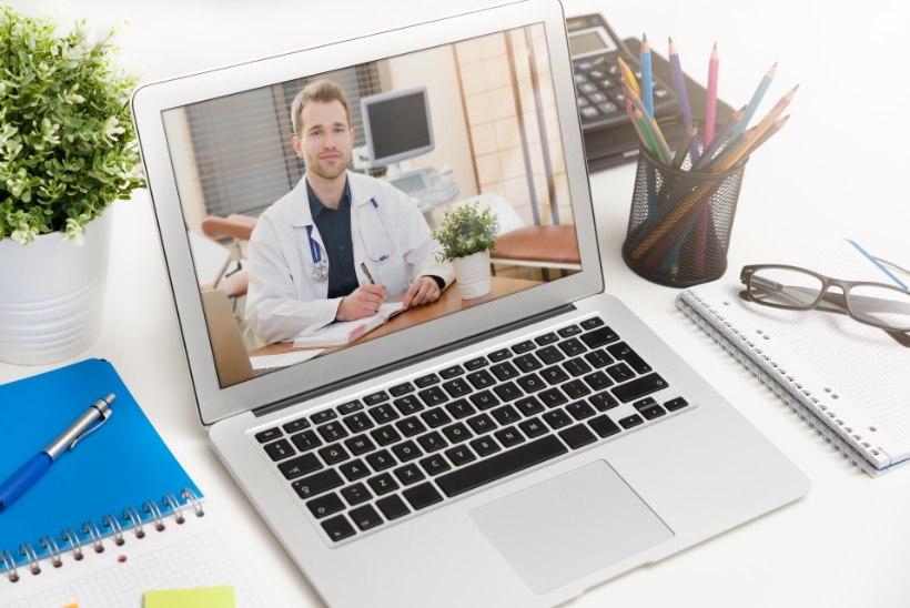 HEA NÕU ERIARSTIDELT: perearstid teevad üha enam e-konsultatsioone