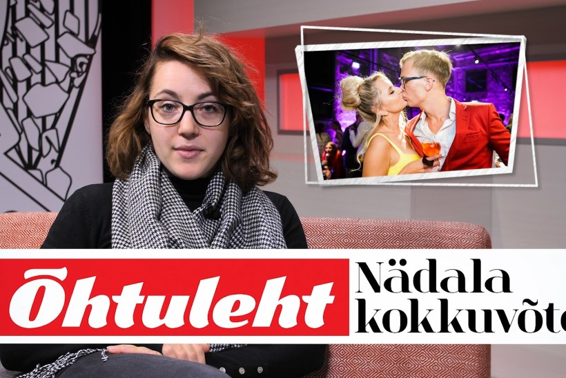 NÄDALA KOKKUVÕTE | Muutuste tuuled puhuvad nii Brigitte Susanne Hundi, Priit Kuuse kui Mihkel Raua suhetes