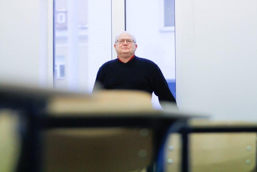 Kriminaaluurimise all Arumäe loobub maaeluminister Järviku nõuniku kohast