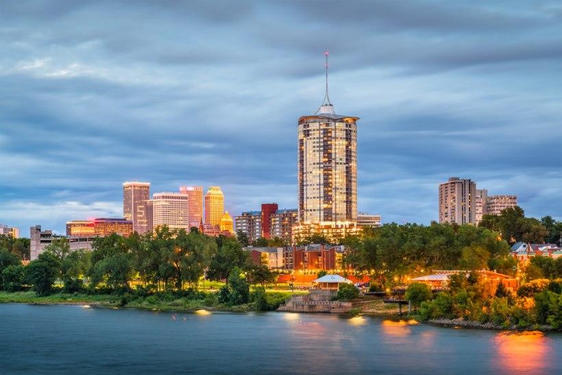 See USA linna maksab 10 000 dollarit inimestele, kes sinna kolivad!