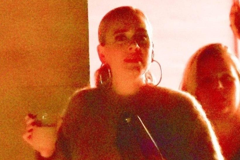 Adele on Pilatese, tantsu ja dieediga ligi 20 kilo alla võtnud