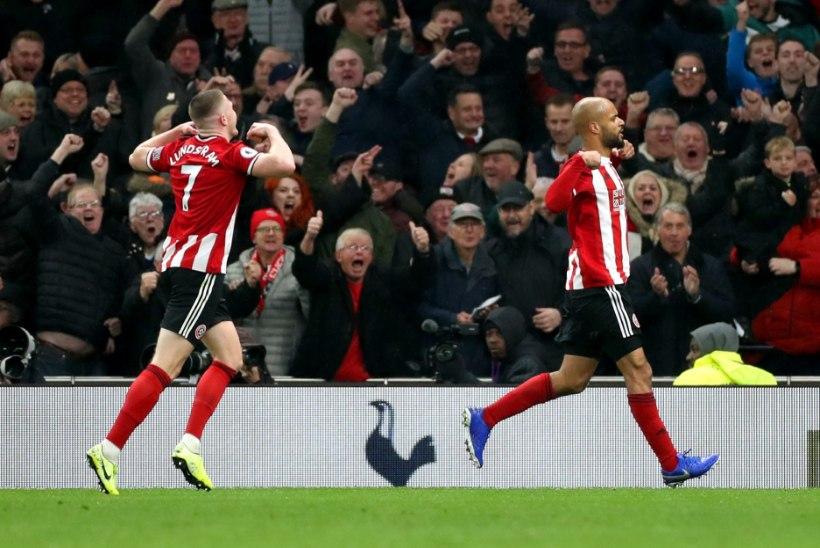 Mihkel Aksalu endine klubi jätkab Inglismaa vaimustamist, Leicester sakutas Arsenali