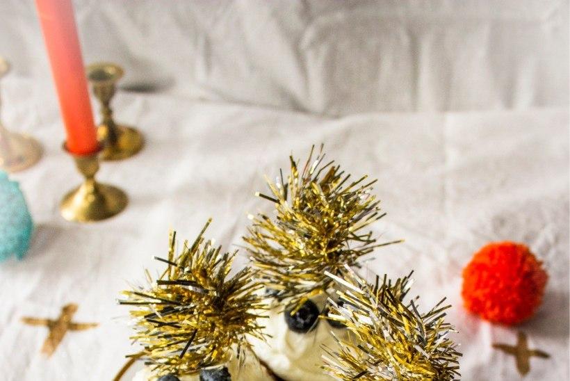 Vimkaga jõulukaunistused panevad kodu särama