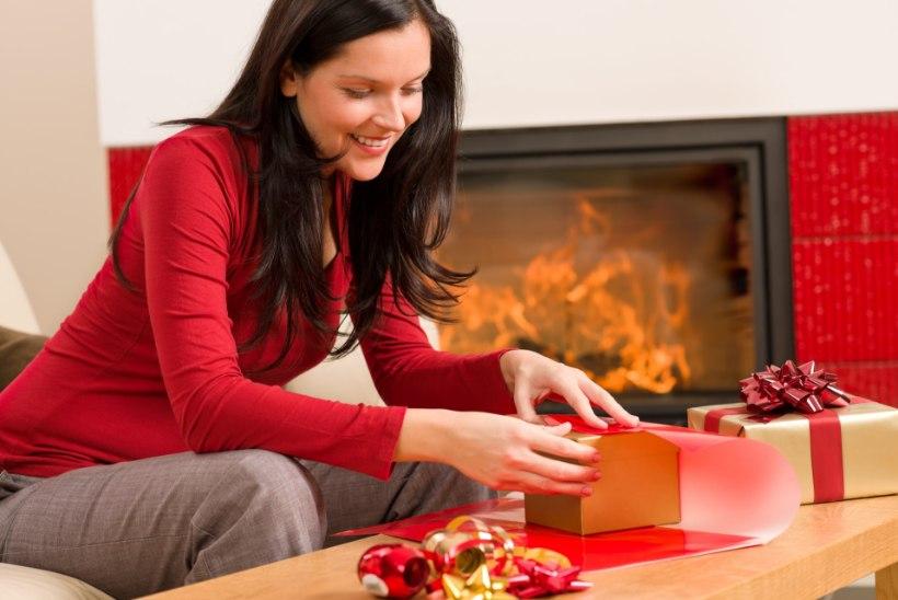 Lugejakiri: kingitus olgu praktiline – aita või õpeta