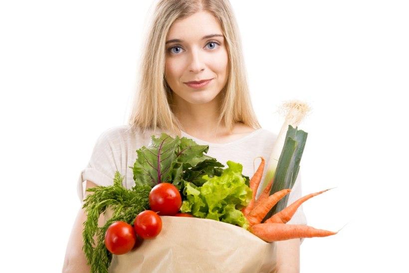 Toitumisnõustaja: peekonit ei pea kartma, rohkem tuleb süüa värvilist toitu