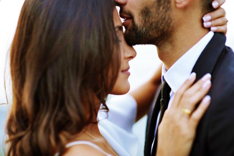 PULMAD KAHELE | 10 head ideed privaatseks pulmapäevaks