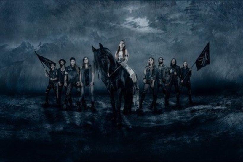 Ära maga maha! Eluveitie, Lacuna Coil ja Infected Rain annavad juba sel pühapäeval Helitehases võimsa kontserdi