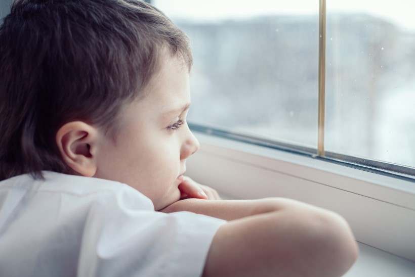 Südamega kingitus: toeta haruldase geenihaigusega poisi jõulusoovi