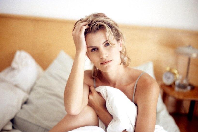 UNEHÄIRED JÄÄVAD SAGELI DIAGNOOSIMATA. Vaata, kas magad piisavalt kaua ja sügavalt!