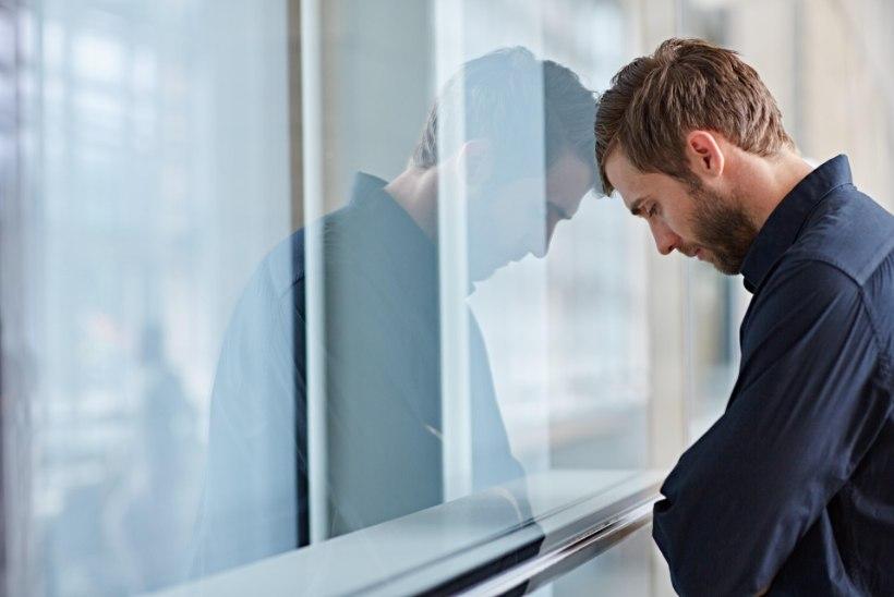 PANE TÄHELE STRESSI JA ÜKSINDUST! Teadlased soovitavad, kuidas ennetada suitsiide