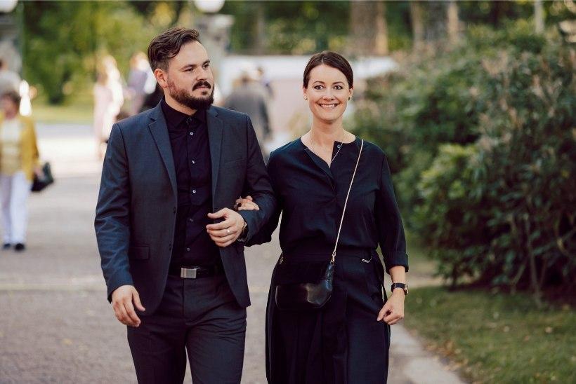 UUED PAARID 2019 | Kelle vahel süttis tänavu armuleek?