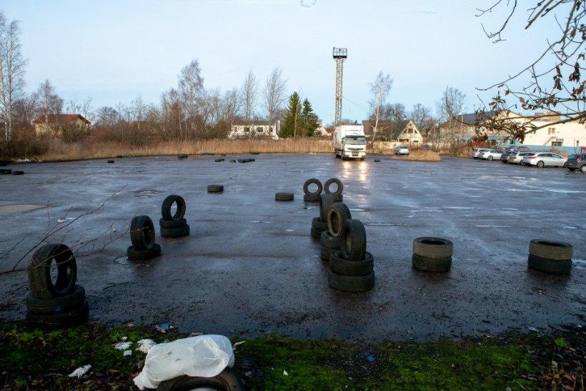 """Minister Reinsalu kodukanti kavandatavast jäätmejaamast: """"Ogaruse tipp!"""""""