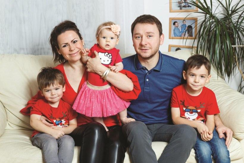 Eesti pered arutavad: kas uskuda päkapikke või mitte?