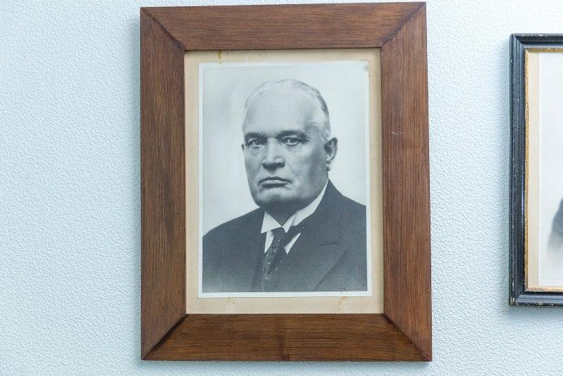Kinnitatud: president Konstantin Pätsi mälestusmärk tuleb Estonia kõrvale