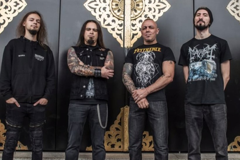 Hard Rock Laager avalikustas kolm järgmisel festivalil esinevat artisti