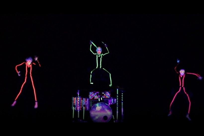 VIDEO | Trummar Siim Koppel tuli välja virmalistest inspireeritud muusikavideoga