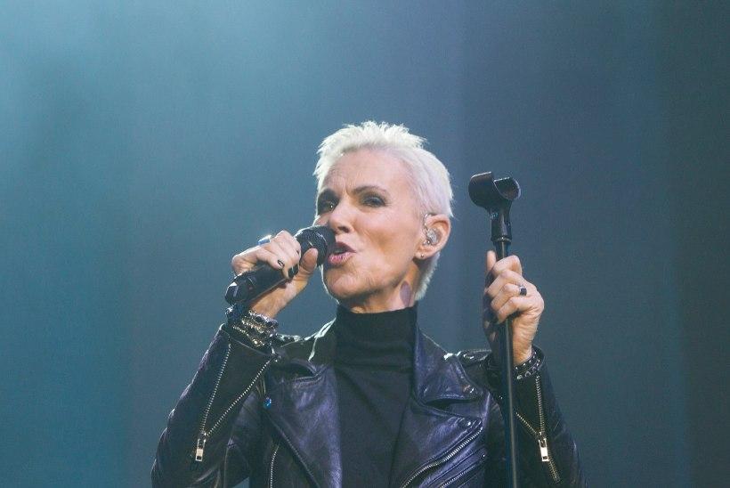 Marie Fredrikssoniga töötanud helirežissöör Alar Suurna: tal oli imeline hääl, mis oli võimas, aga samal ajal haavatav