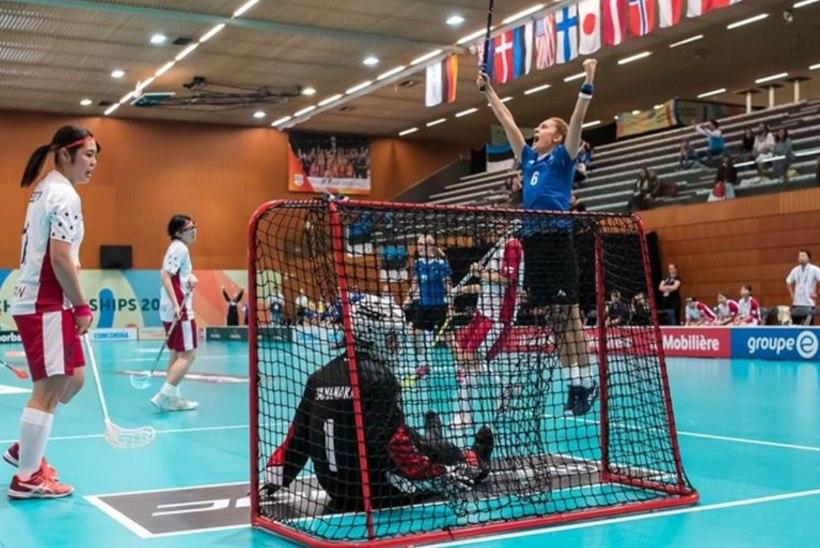 VIDEO | KAHJU! Eesti koondis jäi viimases kohtumises Jaapanile alla ja lõpetas MMi 14. kohaga