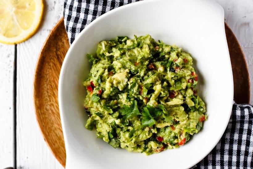 Smuutist supini ehk 3 maitsvat rohelist toitu