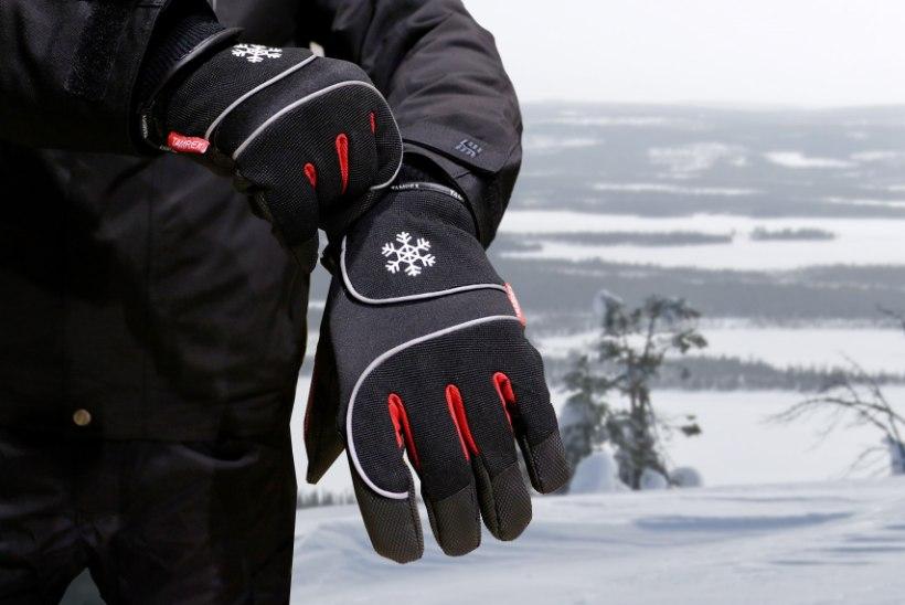 Kuidas kaitsta Eesti kliimas käsi külma ja niiskuse eest?