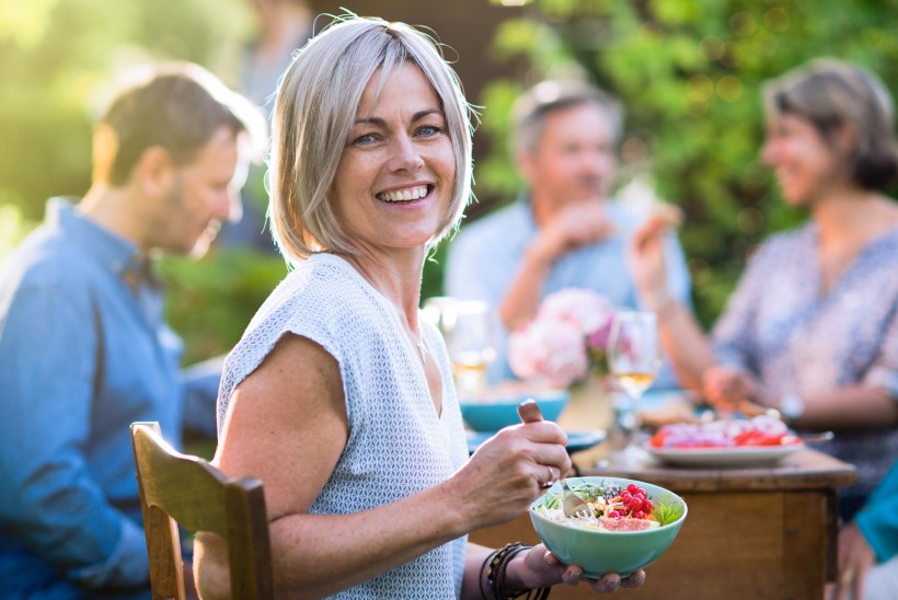 DR MAI MASER TERVISLIKUST TOITUMISEST: kahtlemata omastatakse vitamiine ja mineraalained kõige paremini toidust
