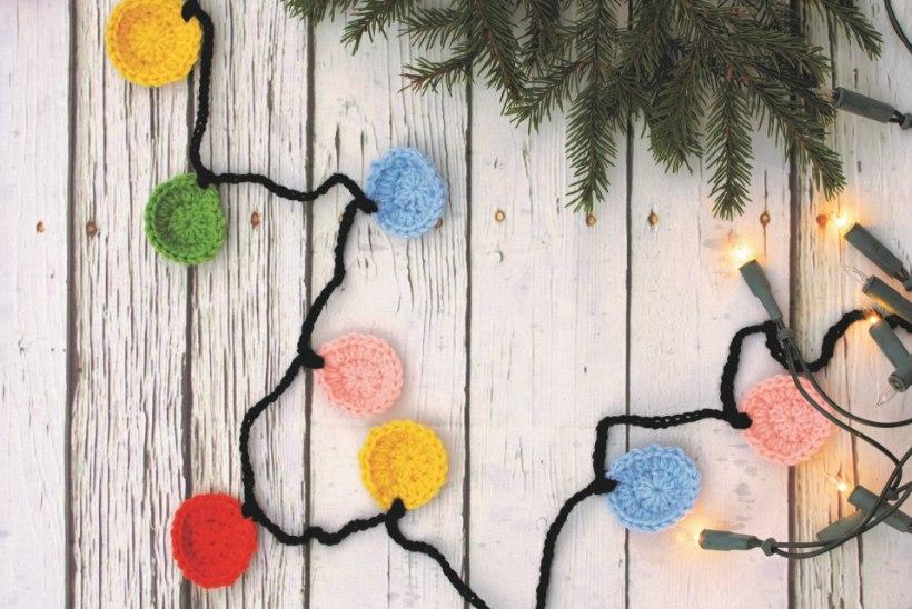 PEHMED PÜHAD: heegelda kodu jõuluehteisse!