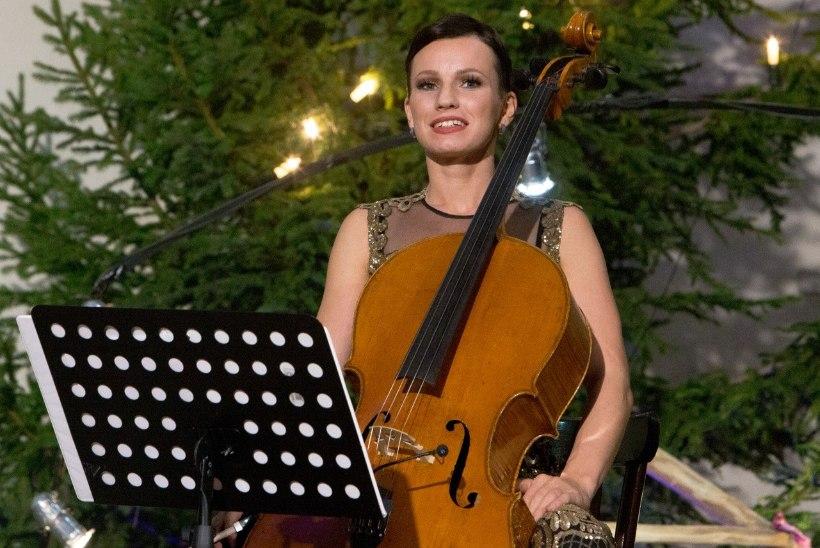 PILDID | Rein Rannap jõulukontserdist koos Silvia, Oti ja Birgitiga: mu mured ei täitunud