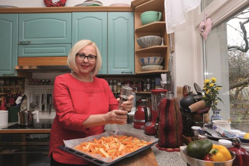 """Lia Virkus teab stressivabade jõulude retsepti: """"Pühadeaegse rabelemise hoiab kontrolli all planeerimine!"""""""