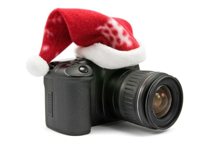 Lugejakiri: laps tahab jõuludeks juutuuberite hirmkallist kaamerat