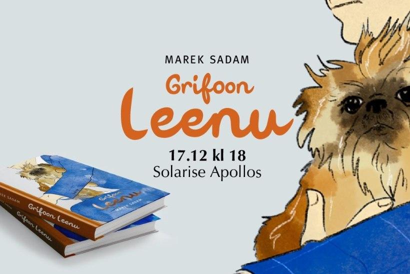 HOMMIKUSÖÖK STAARIGA   Marek Sadam: inimesed, palun ärge visake oma lemmikloomi ära!