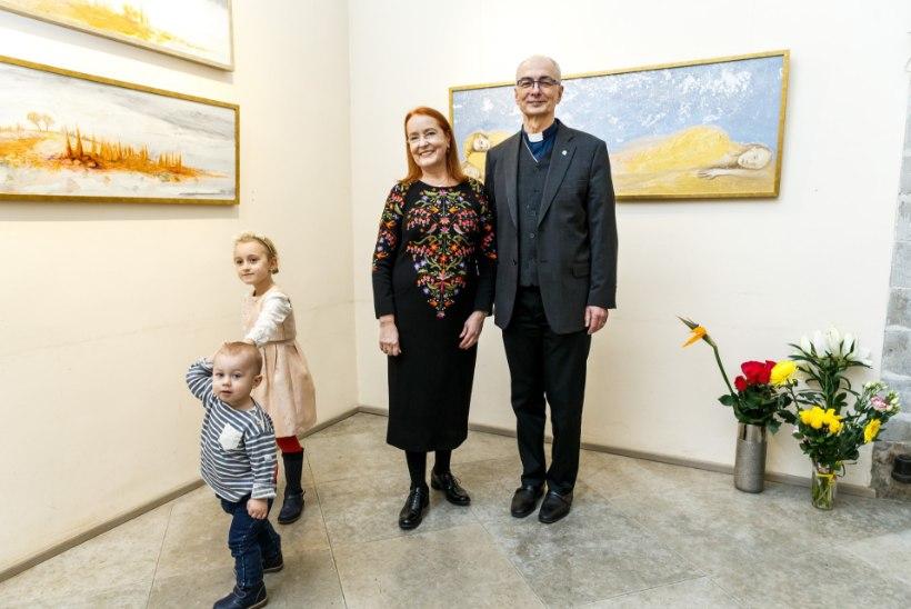 """Epp Maria Kokamägi: """"Soovin, et see aasta tuleks parem ja tervis paraneks."""""""