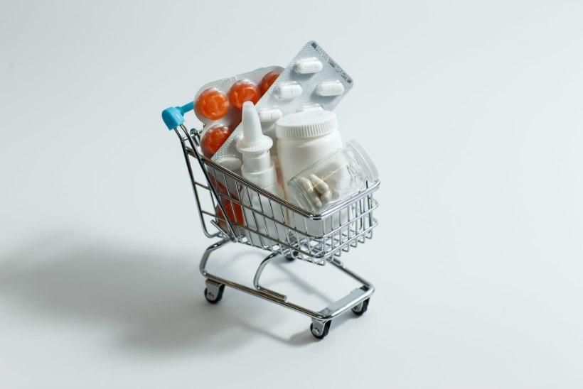 APTEEGIREFORM: suured ketid on isegi lubanud peaaegu 200 apteeki sulgeda