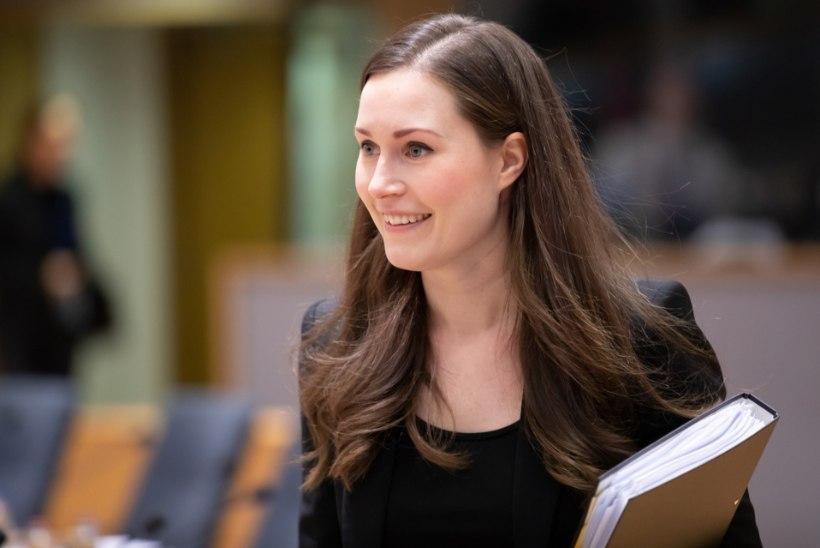Sanna Marin: poemüüja võib saada peaministriks