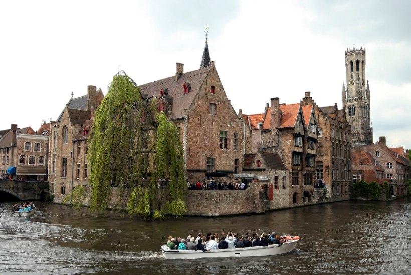 Belgia ajaleht: naabrid ei pannud Brugges elanud eestimaalase surma tähelegi