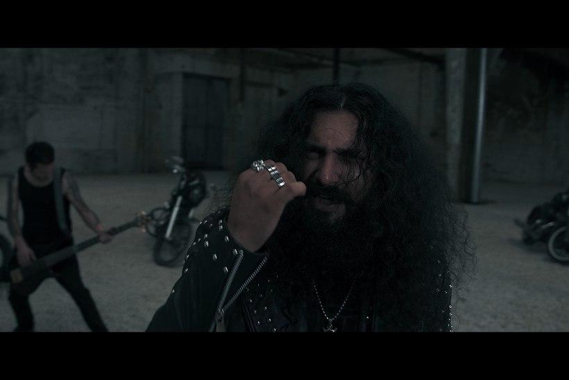 Metal-bändi Cantilena solist Asim Searah: minu iseloom ei sobinud kultuuri, milles üles kasvasin