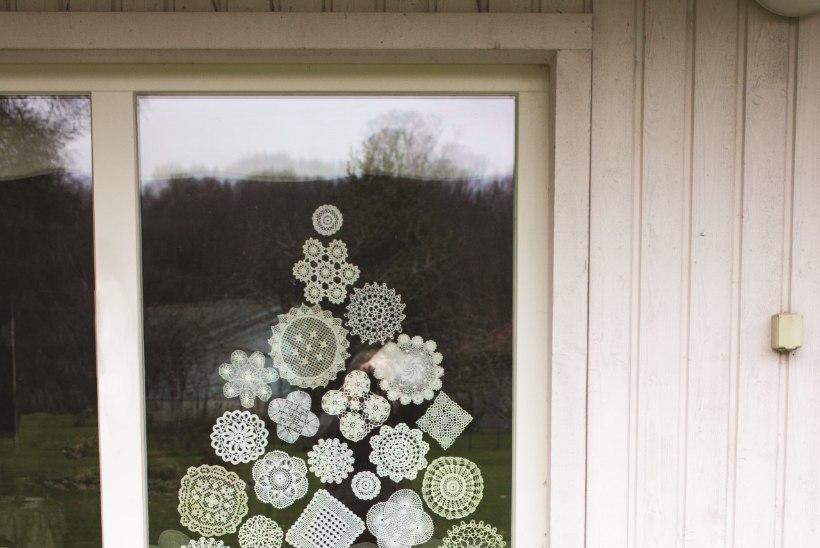 TEISTMOODI KUUSED | 4 vahvat alternatiivi päris jõulupuule