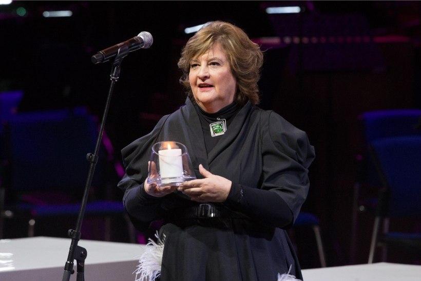 """Tiina Lokk: """"Tõe ja õiguse"""" pääsemine Oscarite eelnimekirja on Eestile väga suur saavutus"""