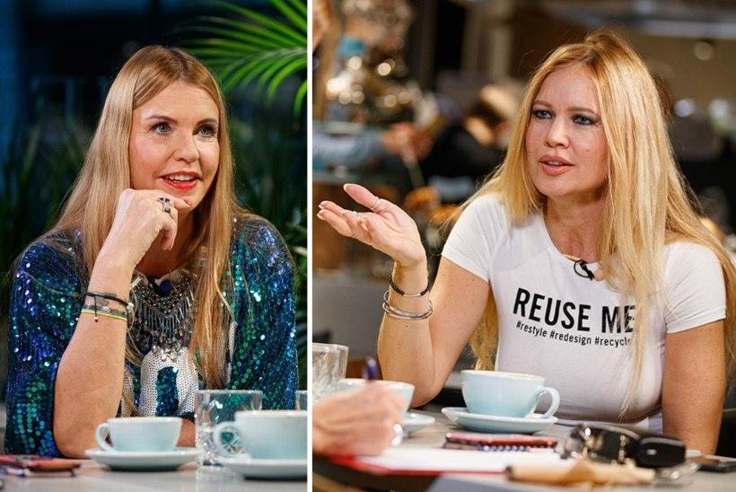 HOMMIKUSÖÖK STAARIGA | Jana Hallas 50: pidin kosmeetikule oma ID-kaarti näitama
