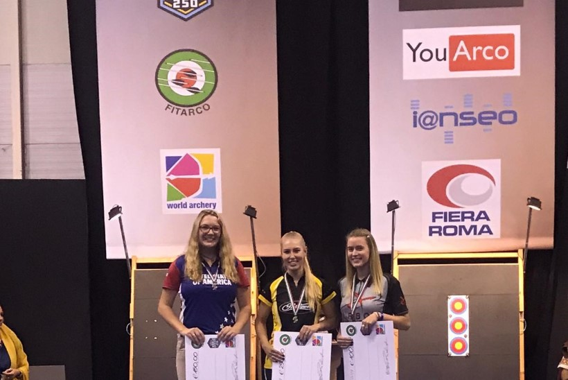HURRAA! Eesti vibulaskja võitis MK-etapi