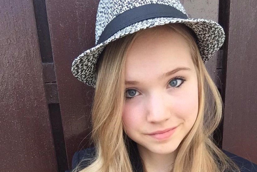 ANTI-GRETA: 19aastane sakslanna eitab inimtekkelist kliimasoojenemist
