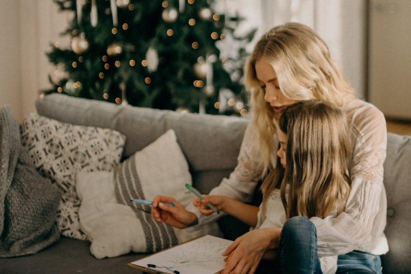 VAHVA TEST | Vaata järele, millised jõulud sulle sobivad!