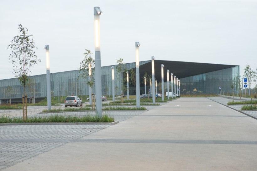 Sel nädalal ajaloos: avati Eesti Rahva Muuseum