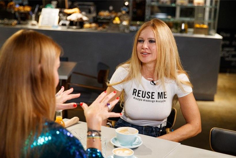 VIDEOINTERVJUU | Jana Hallas: abielus ma igatahes ei ole. Olen üksi õnnelik