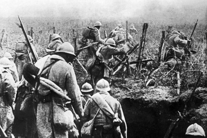 MINEVIKUHETK | 18. detsember: Prantsusmaal lõppes verine Verduni lahing