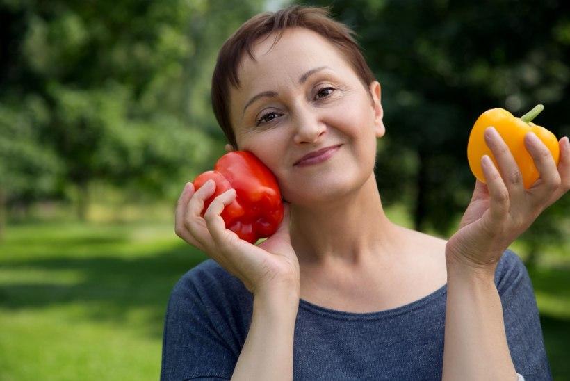 SÜDAMEARST SOOVITAB: need toidud ei lase halval kolesteroolil veresooni rikkuda!